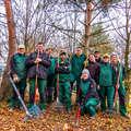 Die Grüne Gruppe