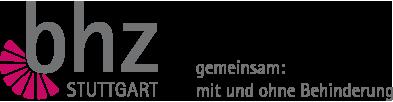 bhz Stuttgart e.V. Logo